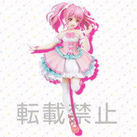 BanG Dream! Girls Band Party! -  AYA MARUYAMA FIGURE