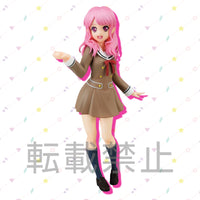 BanG Dream! Girls Band Party! Aya Maruyama (School Days Ver.) Figure
