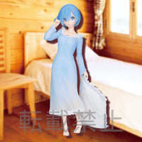 Re:Zero Starting Life in Another World - Rem Figure (Night-Wear)