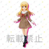 BanG Dream! Girls Band Party! - Chisato Shirasagi (School Days Version) Figure