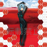 Rebuild of Evangelion - Rei Ayanami (Tentative Name) (3.0+1.0) LPM Figure