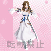 Do You Love Your Mom and Her Two - Hit Multi-Target Attacks? - Mamako Oosuki Figure