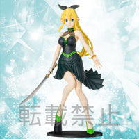 Sword Art Online: Alicization - Leafa (Ex-Chronicle) Figure