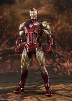 Bandai S.H. Figuarts: Avengers: Endgame - Iron Man Mark 85 -Final Battle Edition