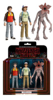 Funko Television Action Figures - Stranger Things Action Figure Set 2