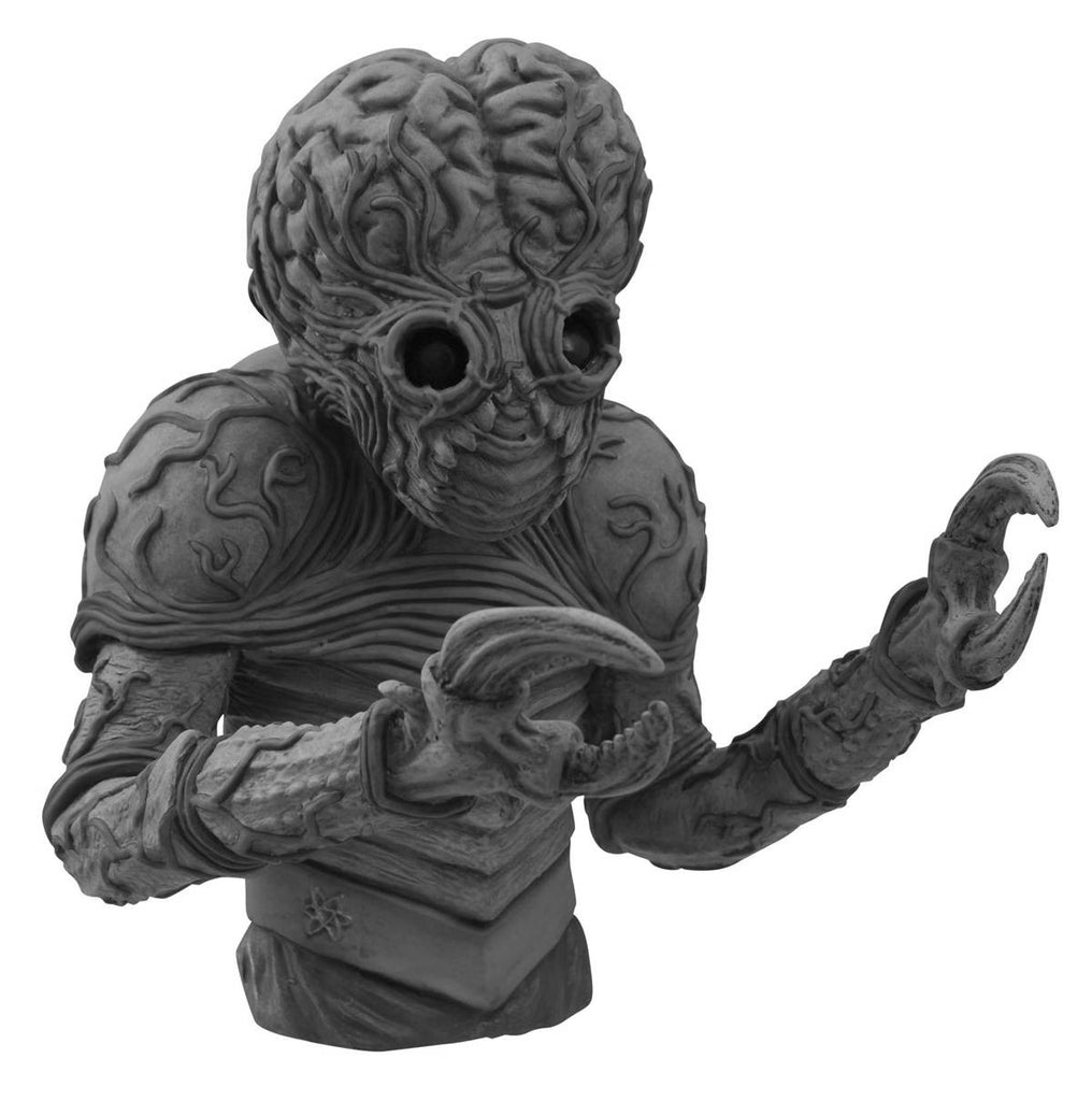 Universal Monsters Metaluna Mutant B&W Bust Bank