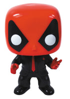 Funko Marvel Pop: Deadpool Dressed to Kill Previews Exclusive