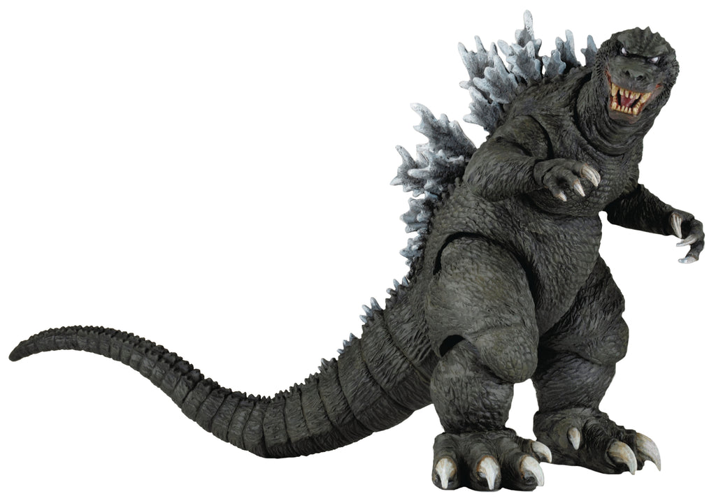 "Godzilla - Classic 2001 - 12"" Head to Tail Action Figure"