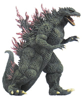 Godzilla 12 Inch Series: Godzilla 1999 2K Millennium Version Previews Exclusive Figure