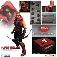 Mezco One:12 Collective - Arsenal