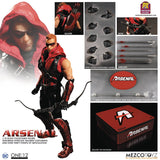 DC Universe - Arsenal - Mezco One:12 Collective Action Figure