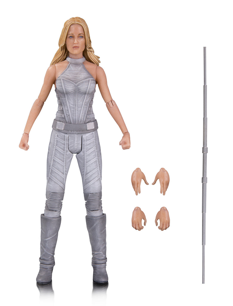 DCTV Action Figure -Legends of Tomorrow: White Canary