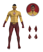 DCTV Action Figure - The Flash: Kid Flash <br> Pre-Order