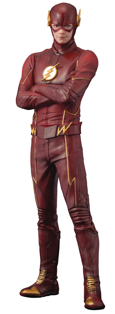 ArtFX! Statue: Flash TV Series - Flash