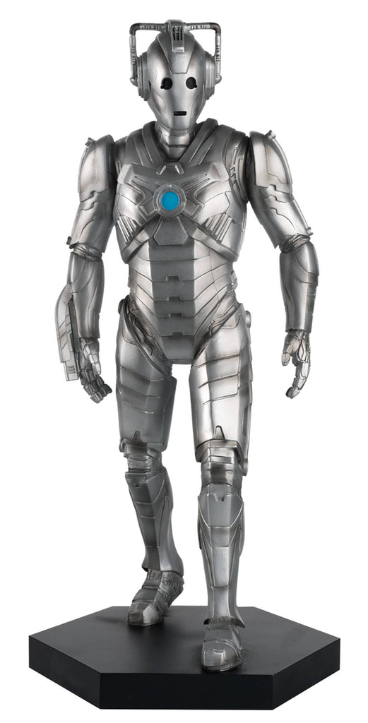 DOCTOR WHO FIGURE SPECIAL #3 MEGA CYBERMAN