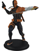 DC COMICS REBIRTH DEATHSTROKE PREVIEWS EXCLUSIVE STATUE Pre-Order