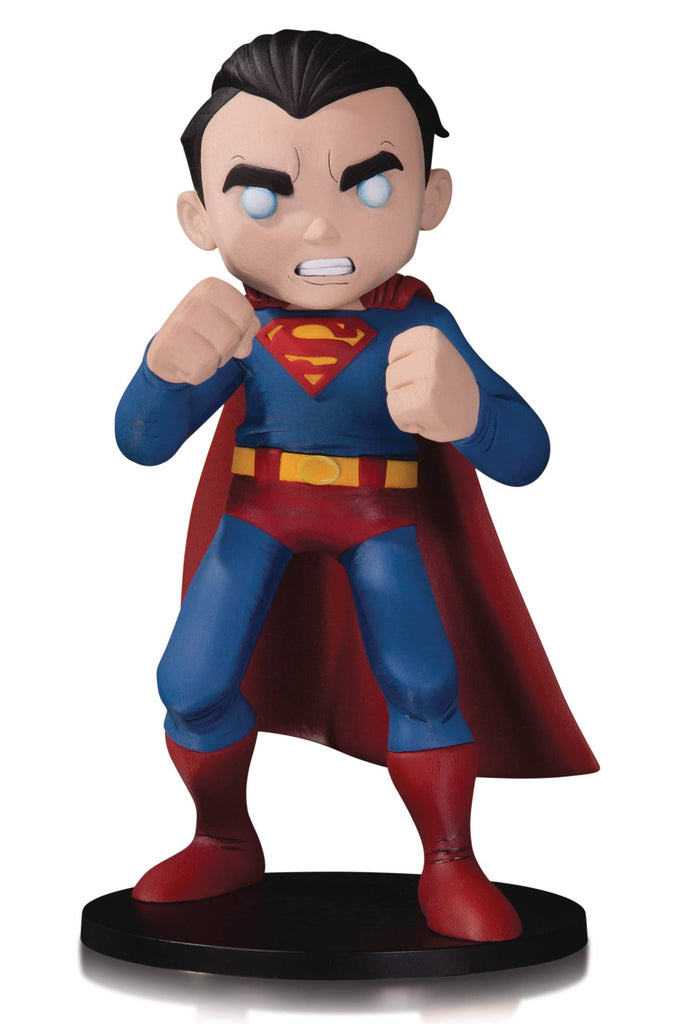 DC Artists Alley - Superman Vinyl Figure- by Chris Uminga