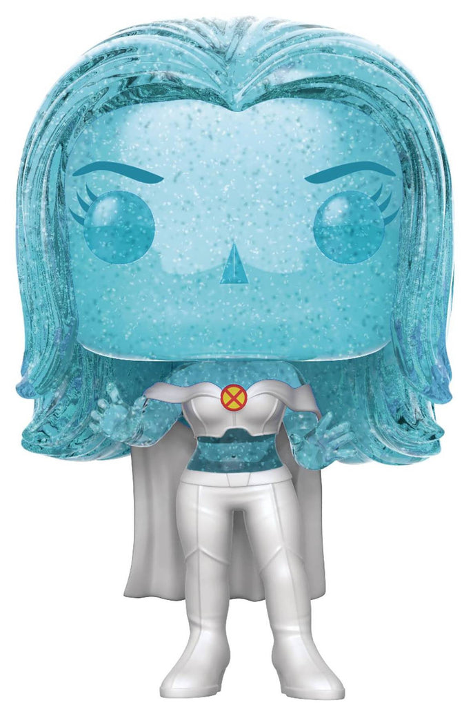 Funko Marvel Pop! - Emma Frost - Previews Exclusive