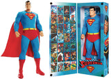 DC Comics Tribute Series Superman 19-Inch Big Figs Action Figure