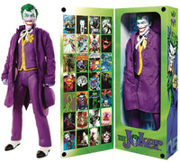 DC Comics Tribute Series The Joker 19-Inch Big Figs Action Figure