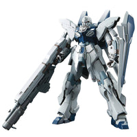 Bandai Hobby 1/100 Model Kit:  Gundam NT - Sinanju Stein 01 (Narrative Version)