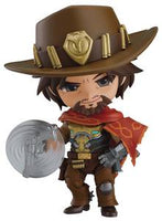 Nendoroid: Overwatch - McCree (Classic Skin Edition)