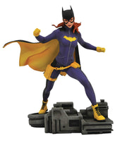 DC Gallery: Batgirl Comic PVC Figure
