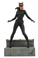 DC Gallery PVC Figure: Dark Knight Rises - Catwoman