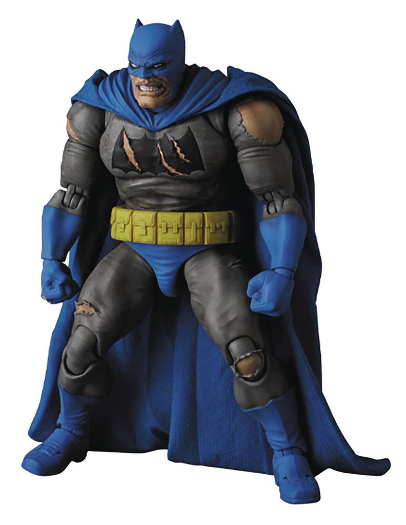 THE DARK KNIGHT RETURNS TRIUMPHANT BATMAN MAFEX AF (C: 1-1-2