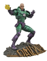 DC Gallery Comic Lex Luthor PVC Statue