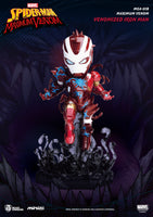 Marvel Maximum Venom - Venomized Iron Man - Figure
