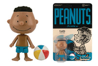 Super 7 - Peanuts Wave 2 - Franklin - Reaction Figure