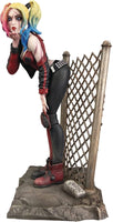 DC Gallery - DC Deceased Harley Quinn PVC Statue