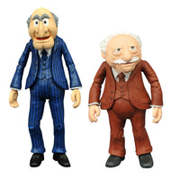 Diamond Best of Select Series 2 - Waldorf & Statler - 2 Pack Action Figures