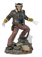 Marvel Gallery - Comics Day of Future Past Wolverine - Statue
