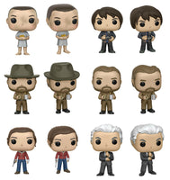 Set of 6 Funko Television Pop!: Stranger Things