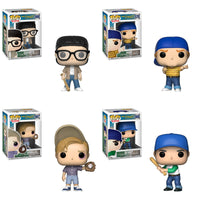 Funko Movies Pop - The Sandlot - Set of 4 - Pre-Order