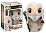 Funko Movies Pop! - Lord of the Rings Samuran #447