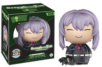 Funko Anime Dorbz - Seraph of the End - Vampire Region - Shinoa Hiragi Specialty Store Series #335