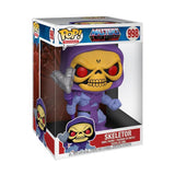 "Animation Pop!: Masters of the Universe - 10"" Skeletor"