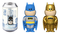 Funko Soda Vinyl Figure - DC - Batman