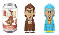 Funko Soda Vinyl Figure - Count Chocula
