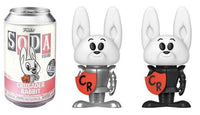 Funko Soda Vinyl Figure - Crusader Rabbit