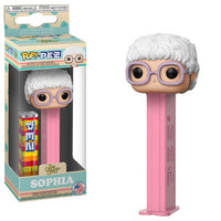 Funko Pez - Golden Girls - Sophia
