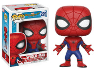 Funko Marvel Pop! Spider-Man Homecoming - Spider-Man #220