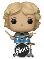 Funko Rocks Pop: The Police - Stewart Copeland