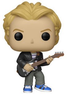 Funko Rocks Pop: The Police - Sting