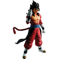 Dragon Ball Heroes Ichiban Figure - Vegito Xeno (Super Saiyan 4)