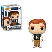 Funko Television Pop - Riverdale - Archie Andrews