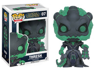Funko Game Pop! League of Legends - Thresh #07